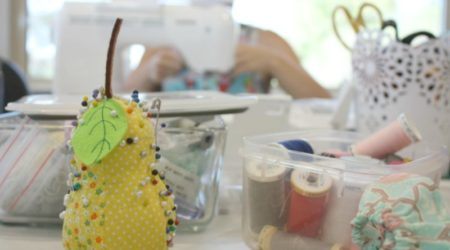 Sewing Classes & Workshops for Kids in Perth | Involve Me Perth