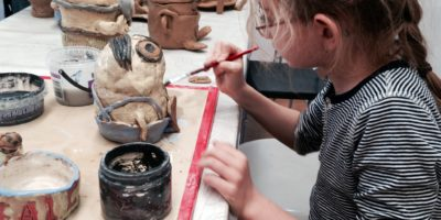Ceramic Amp Pottery Classes And Workshops For Kids